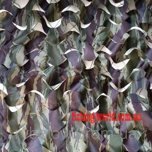 Фото Маскировочные сети Сеть маскировочная Shelter Picnic 1.5х6