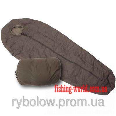 Фото Спальные мешки Спальный мешок кокон Германия Армейский