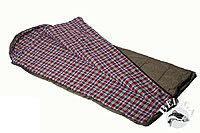 Спальный мешок одеяло с капюшоном шерстикрон Beluga до -5