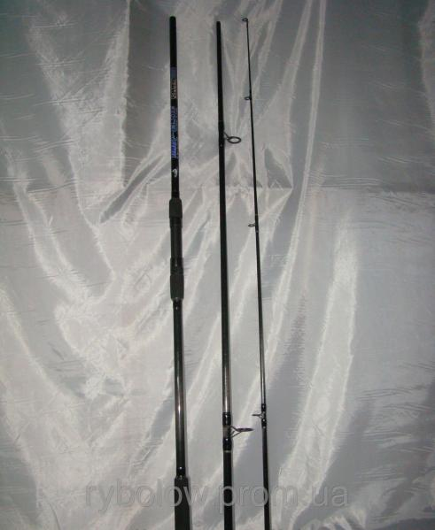 Спиннинг карповый Carp-Elite 3,9 м