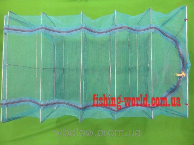 Фото Сушилки (для рыбы, фруктов, овощей, грибов) Сушилка для рыбы (5 полок) 50х50х87
