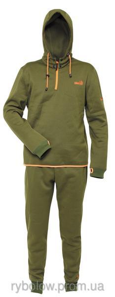 Фото Одежда для рыбаков и охотников, Термобелье Термобелье Norfin Cosy Line