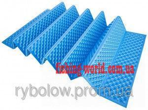 Фото Карематы, туристические коврики Туристический коврик-гармошка 180х58 см. RedPoint X-Fold