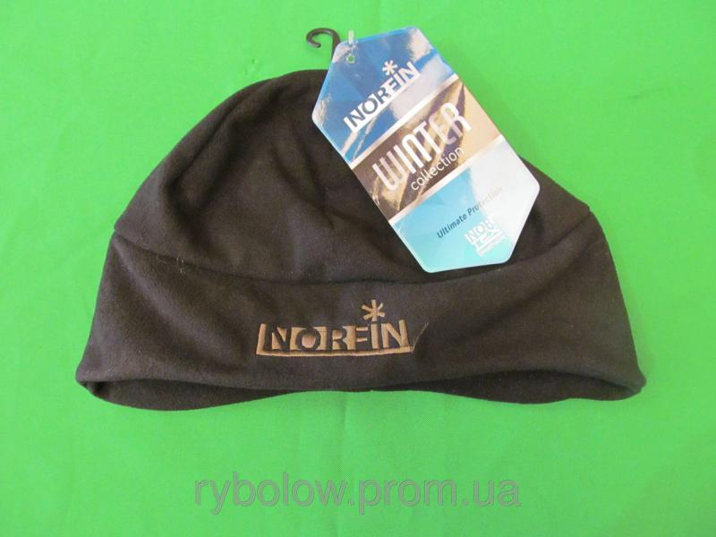 Шапка Norfin Fleece