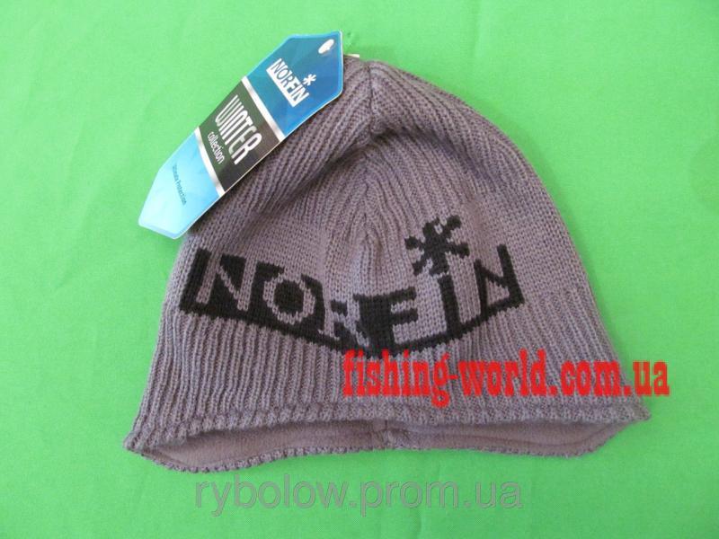 Фото Одежда для рыбаков и охотников, Головные уборы, Зимние шапки Шапка Norfin Winter