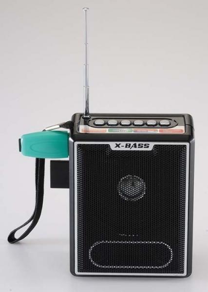 Радиоприемник NS-047