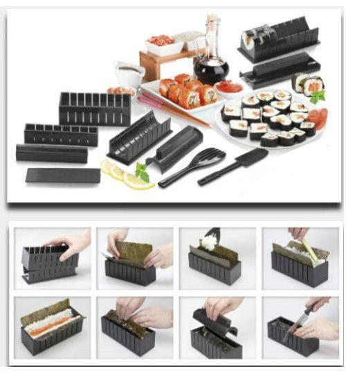 Машинка для приготовления суши HK029