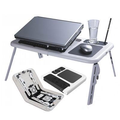 Подставка под ноутбук с охлаждением CL-LD09