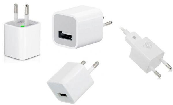 Сетевой адаптер для зарядки USB