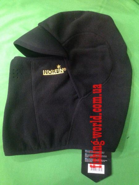 Фото Одежда для рыбаков и охотников, Головные уборы, Зимние шапки Шапка Маска Norfin