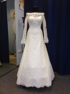 Фото Свадебные платья Розабель