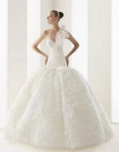 Фото Дизайнерские свадебные платья Rodeo