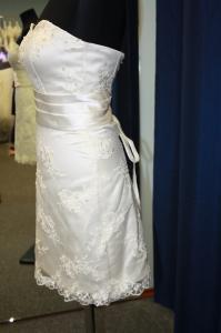 Фото Свадебные платья Кетти