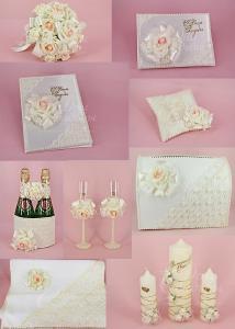 Фото Акции и спецпредложения свадебного салона Мендельсон в Москве Комплект Невеста