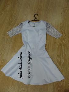 Фото Свадебные платья Забава