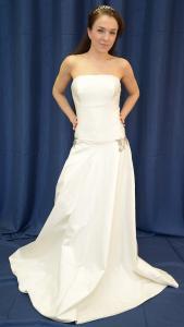 Фото Свадебные платья Чувственность
