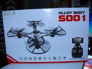 Фото Квадрокоптеры Квадрокоптер ALLOY BODY S001, 35 х 35 см.
