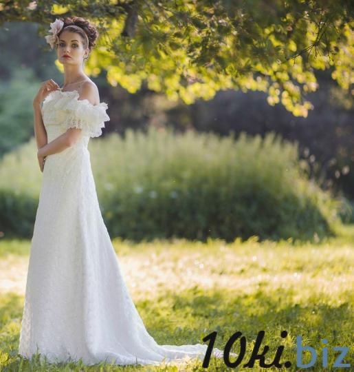 Рустик Свадебные платья купить на рынке Дубровка