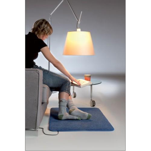 Нагревательный коврик ARak 21030 (для обогрева ног) 50x70 см. мощность 100 Вт.
