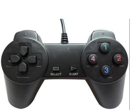 USB джойстик для ПК PC GamePad контролер 852