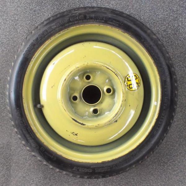 Докатка R14 4х100 dia 54 Hyundai Toyota Corolla Yaris Mazda 323 Suzuki