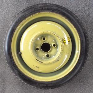 Фото докатки Докатка R14 4х100 dia 54 Hyundai Toyota Corolla Yaris Mazda 323 Suzuki
