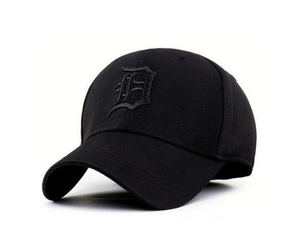 Бейсболка Detroit