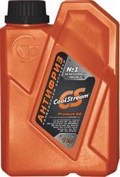 Фото Тосол, антифриз  Антифриз Coolstream Premium оранж 5кг
