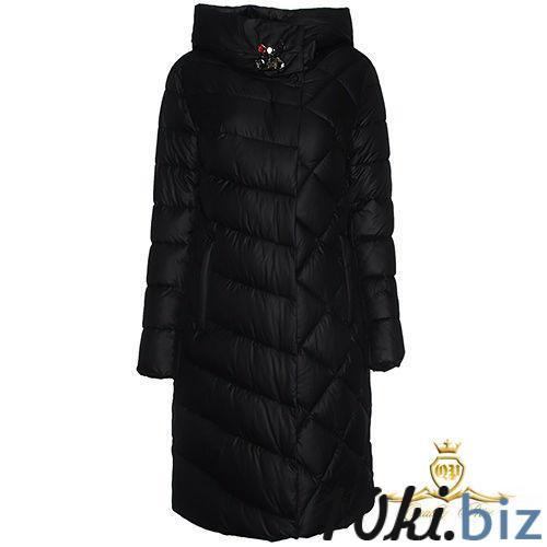 Пальто женское 426079 Пуховики женские на Онлайн рынке России