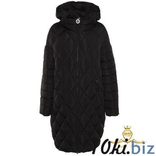 Пальто женское 426097 Пуховики женские на Онлайн рынке России