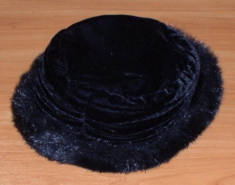 Шляпа женская *5062