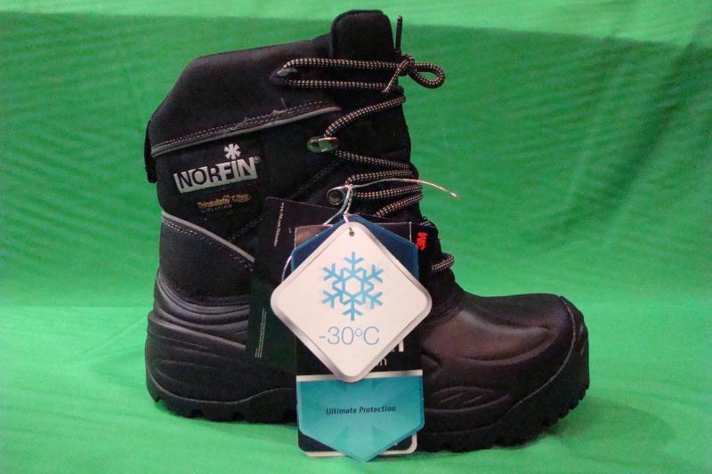 Ботинки зимние NORFIN DISCOVERY (-30°С)