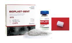 Биопласт-Дент недеминерализованный чипсы(1000-5000)мкм 0.5см3