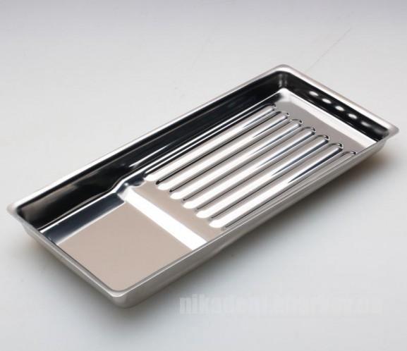 Фото Для стоматологических клиник, Инструменты Лоток прямоугольный (8 инструментов)
