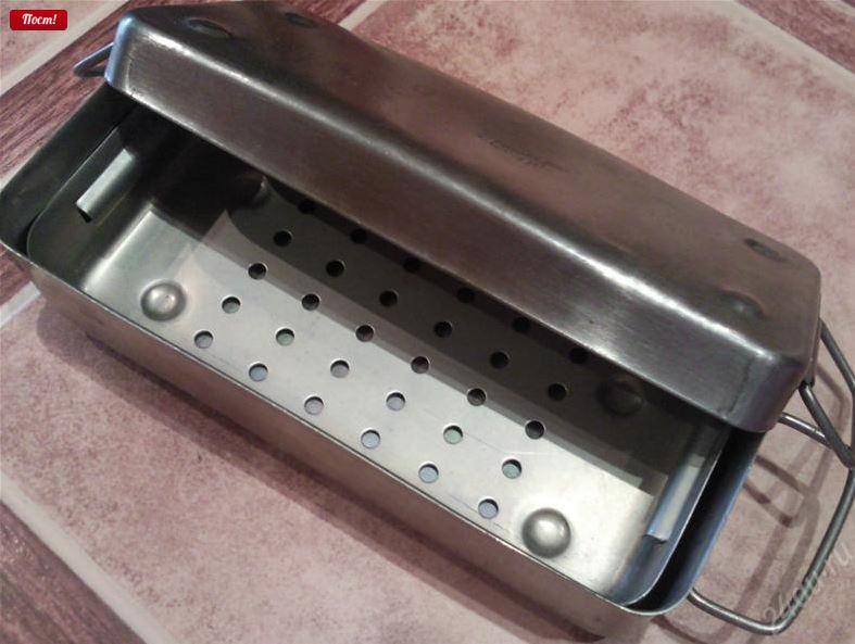 Стерилизатор для инструментов Р-18