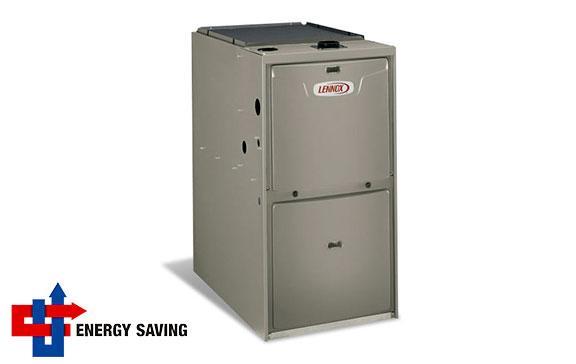Воздухонагреватель газовый Lennox ML180UHT