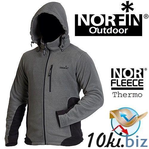 Куртка Norfin Outdoor Gray ( S ) Спецодежда и обувь на Центральном рынке Харькова
