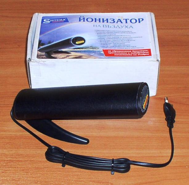 Ионизатор воздуха *5087