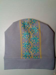 Фото  Детские шапочки Детские шапочки