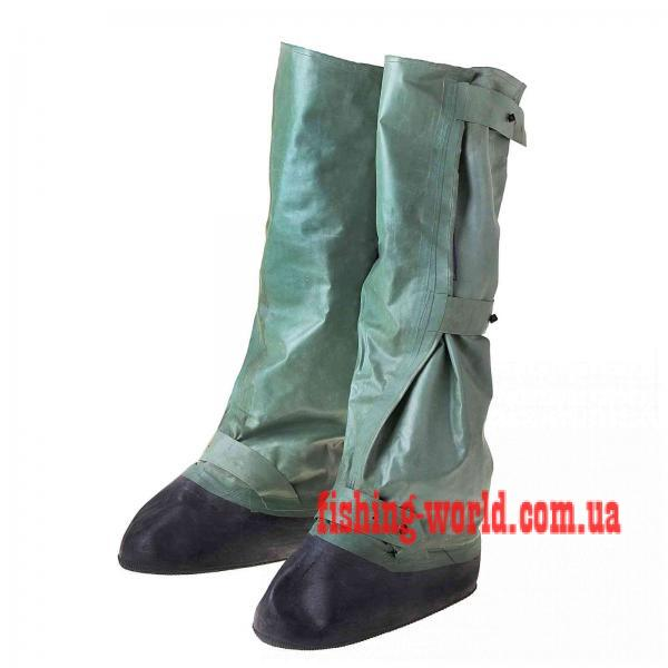 Фото Одежда и обувь ОЗК Бахилы ОЗК Л-1 Рост 3