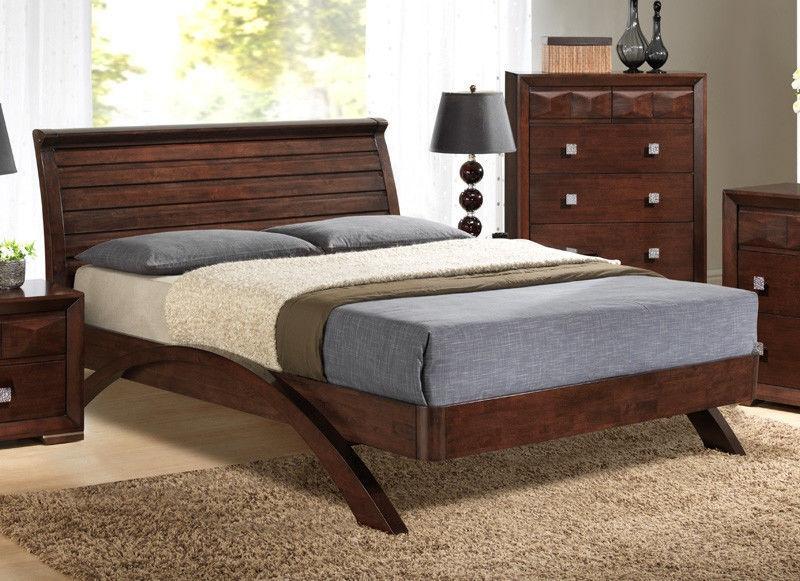 """Двуспальная кровать """"Фабиан"""""""