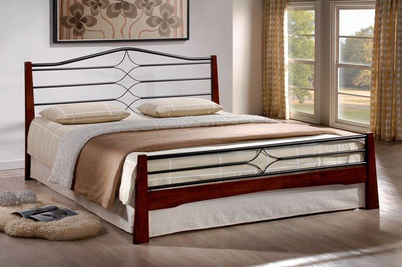 """Двуспальная кровать """"Флоренс"""""""