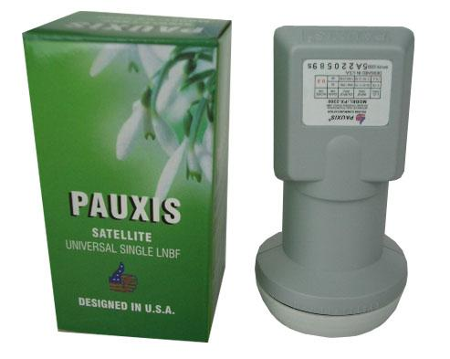 SINGLE Pauxis PX-2100.