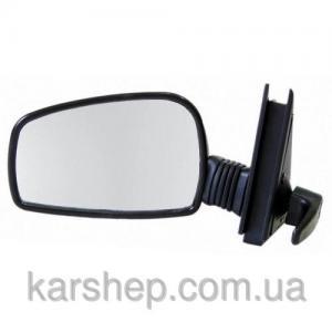 Фото Автозеркала, Боковые зеркала на ВАЗ 2104, 2105, 2107. Боковые зеркала Ваз 2105.(Увеличенные)