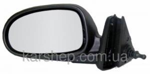Фото Автозеркала, Боковые зеркала на ВАЗ 2104, 2105, 2107. Боковые зеркала Люкс 7 с подогревом, на ваз 2105,2107.