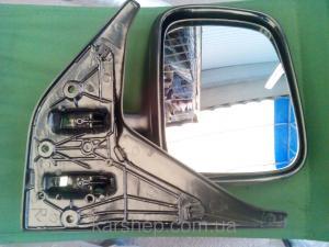 Фото Автозеркала, Боковые зеркала на Фольксваген VW Transporter 4, правое зеркало.