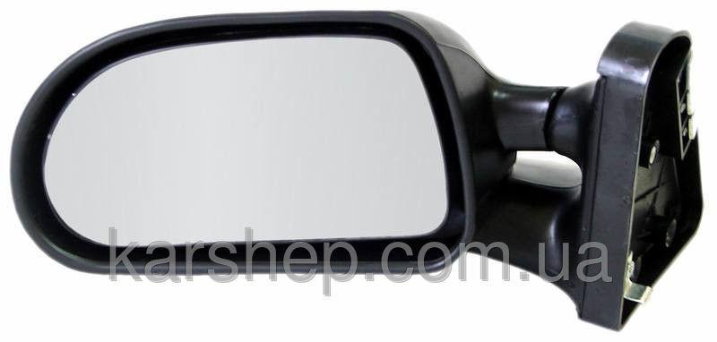 Боковые зеркала W4 на Ваз 2101 - 2106, зеркала на зажимах !