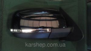 Фото Автозеркала, Автозеркала, Ваз 1118 (Калина)-Лада Гранта Боковые зеркала с подогревом и повторителем поворота на Калину.