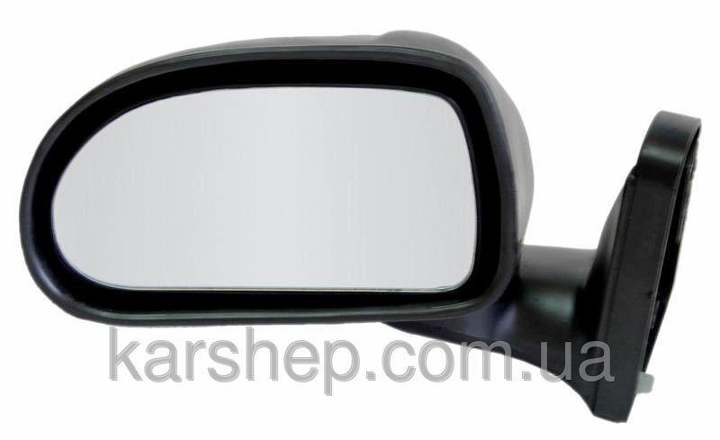 Боковые зеркала на зажимах для автомобилей Ваз 2101-2106.