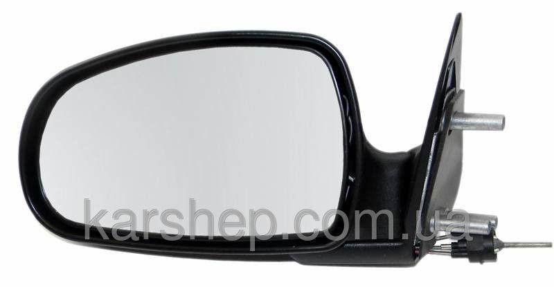 Левое зеркало на Lada Калина механика.